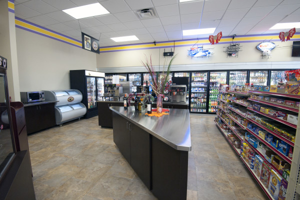 Panther Mart Kah Architecture And Interior Design Round Rock Tx